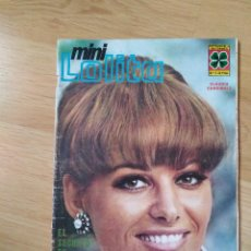Coleccionismo de Revistas y Periódicos: FOTONOVELA EDITORMEX MINI LOLITA Nº 7 AÑO 1967. Lote 164489078