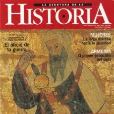 Coleccionismo de Revistas y Periódicos: HISTORIA Nº 19 - MAYO 2000 - LA AVENTURA DE LA HISTORIA. Lote 164651238