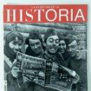Coleccionismo de Revistas y Periódicos: REVISTA LA AVENTURA DE LA HISTORIA Nº 163, LA DIVISIÓN AZUL. Lote 165066982