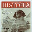 Coleccionismo de Revistas y Periódicos: REVISTA LA AVENTURA DE LA HISTORIA Nº 149, IRA EN EN NILO. Lote 165067302