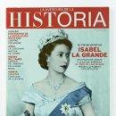 Coleccionismo de Revistas y Periódicos: REVISTA LA AVENTURA DE LA HISTORIA Nº 151, ISABEL LA GRANDE. Lote 165067594