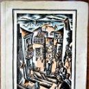 Coleccionismo de Revistas y Periódicos: HOGUERAS DE SAN JUAN DE ALICANTE. EL LLIBRET, FOGUERA DE ALFONSO EL SABIO, 1942, ¡¡OBRI L'ULL!!. Lote 165271306