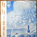 Coleccionismo de Revistas y Periódicos: HOGUERAS DE SAN JUAN DE ALICANTE, 1947. EL LLIBRET. PUBLICACCIÓN DE LA FOGUERA DE ALFONSO EL SABIO. Lote 165281950