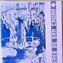 """Coleccionismo de Revistas y Periódicos: HOGUERAS DE SAN JUAN DE ALICANTE, 1947. FOGUERA HERNÁN CORTÉS, """"BON TABAQUET"""". Lote 165282954"""