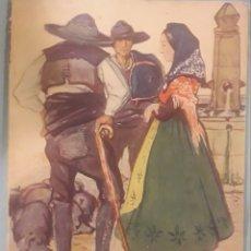 Coleccionismo de Revistas y Periódicos: REVISTA BLANCO Y NEGRO 1924. Lote 165441053