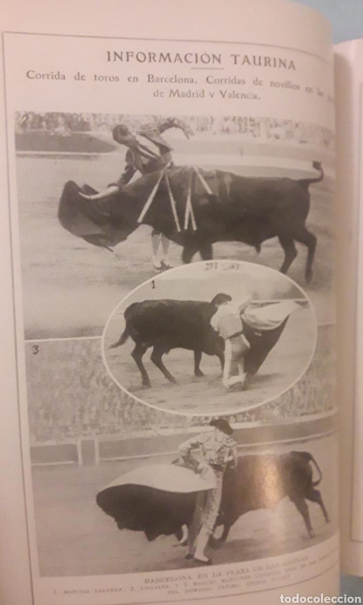 Coleccionismo de Revistas y Periódicos: Revista Blanco y Negro 1924 - Foto 4 - 165441272