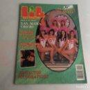 Coleccionismo de Revistas y Periódicos: LIB INTERNACIONAL Nº 446 TORI WELLES - FETICHISMO - MAMA CHICHO, ( REVISTA EROTICA DE LOS 90 ). Lote 119689507