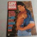 Coleccionismo de Revistas y Periódicos: GAY BOOK Nº 11 - REVISTA GAY AÑOS 90. Lote 165519834