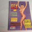 Coleccionismo de Revistas y Periódicos: EURO SEX Nº 7 ( REVISTA EROTICA DE LOS 90 ). Lote 165636454