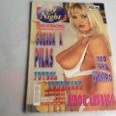 Coleccionismo de Revistas y Periódicos: BY NIGHT Nº 15 REVISTA PARA ADULTOS DE LOS AÑOS 90. Lote 165638354