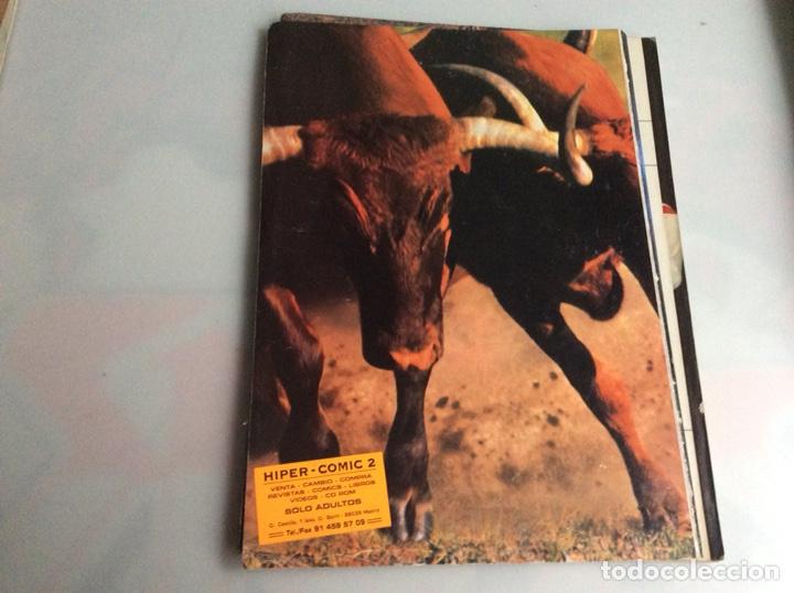 Coleccionismo de Revistas y Periódicos: PENTHOUSE november 1989 ( EDICION EN INGLES ) - Foto 2 - 165641122