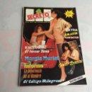 Coleccionismo de Revistas y Periódicos: LIB SECRETO Nº 8 - EVA LEON, LINDA LAY, MARGIE MURIEL. Lote 165645446