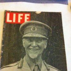 Coleccionismo de Revistas y Periódicos: LIFE - NOVEMBER 1943-EN INGLÉS. Lote 165819690