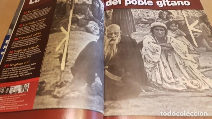 Coleccionismo de Revistas y Periódicos: LOTE REVISTA SAPIENS / COMO NUEVAS DEL Nº 85 AL 96 / INTERESANTÍSIMOS ARTÍCULOS / OCASIÓN. - Foto 3 - 165938930