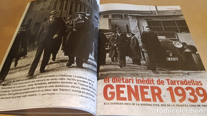 Coleccionismo de Revistas y Periódicos: LOTE REVISTA SAPIENS / COMO NUEVAS DEL Nº 85 AL 96 / INTERESANTÍSIMOS ARTÍCULOS / OCASIÓN. - Foto 7 - 165938930