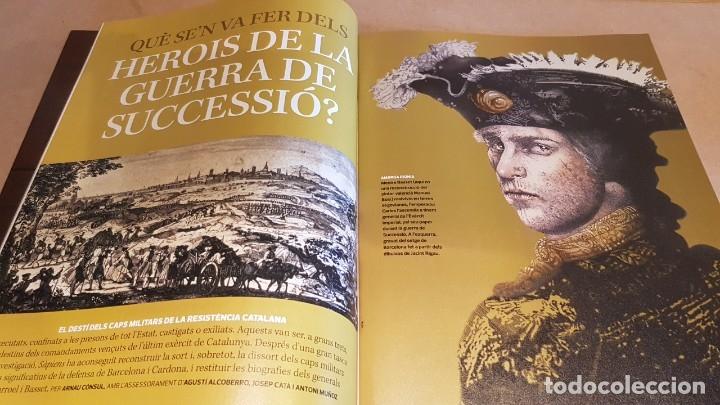 Coleccionismo de Revistas y Periódicos: LOTE REVISTA SAPIENS / COMO NUEVAS DEL Nº 85 AL 96 / INTERESANTÍSIMOS ARTÍCULOS / OCASIÓN. - Foto 9 - 165938930