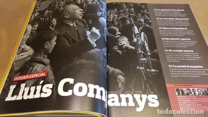 Coleccionismo de Revistas y Periódicos: LOTE REVISTA SAPIENS / COMO NUEVAS DEL Nº 85 AL 96 / INTERESANTÍSIMOS ARTÍCULOS / OCASIÓN. - Foto 5 - 165938930
