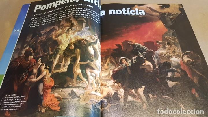 Coleccionismo de Revistas y Periódicos: LOTE REVISTA SAPIENS / COMO NUEVAS DEL Nº 85 AL 96 / INTERESANTÍSIMOS ARTÍCULOS / OCASIÓN. - Foto 11 - 165938930