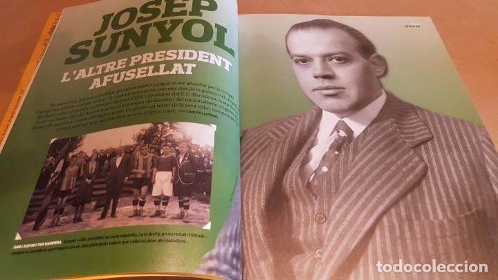 Coleccionismo de Revistas y Periódicos: LOTE REVISTA SAPIENS / COMO NUEVAS DEL Nº 85 AL 96 / INTERESANTÍSIMOS ARTÍCULOS / OCASIÓN. - Foto 15 - 165938930