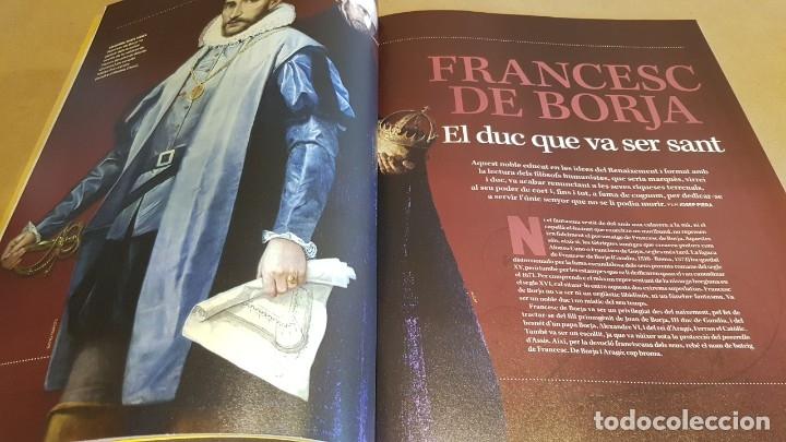 Coleccionismo de Revistas y Periódicos: LOTE REVISTA SAPIENS / COMO NUEVAS DEL Nº 85 AL 96 / INTERESANTÍSIMOS ARTÍCULOS / OCASIÓN. - Foto 23 - 165938930