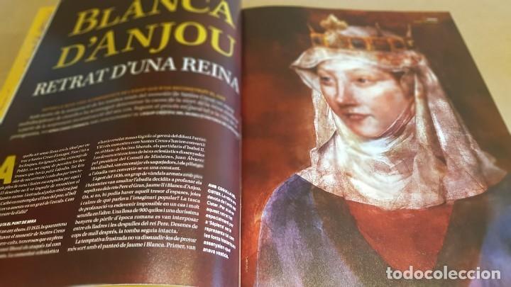 Coleccionismo de Revistas y Periódicos: LOTE REVISTA SAPIENS / COMO NUEVAS DEL Nº 85 AL 96 / INTERESANTÍSIMOS ARTÍCULOS / OCASIÓN. - Foto 19 - 165938930