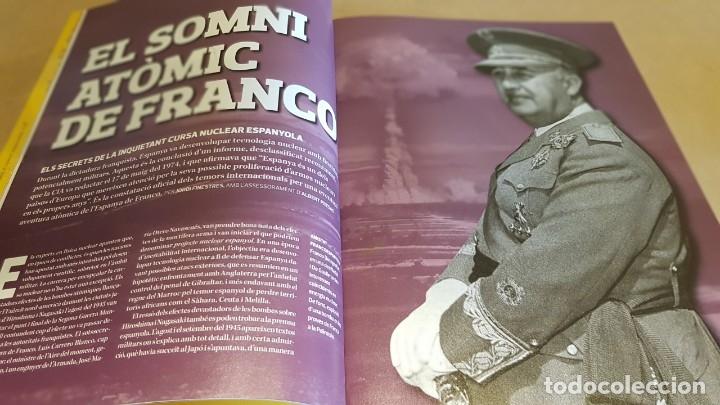 Coleccionismo de Revistas y Periódicos: LOTE REVISTA SAPIENS / COMO NUEVAS DEL Nº 85 AL 96 / INTERESANTÍSIMOS ARTÍCULOS / OCASIÓN. - Foto 25 - 165938930