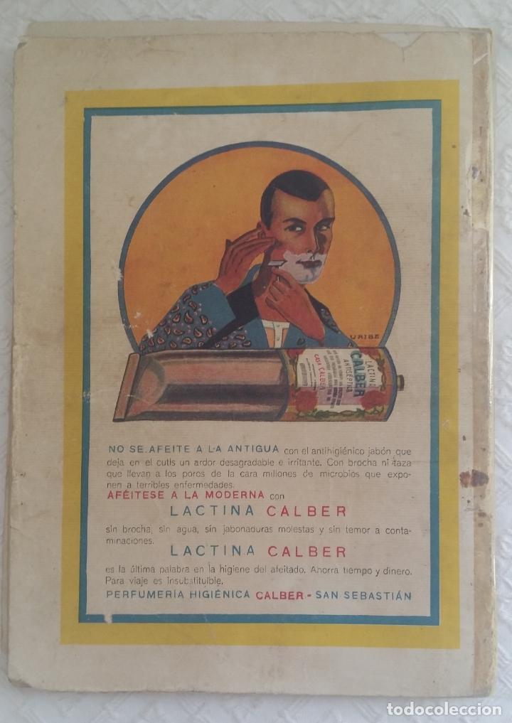 Coleccionismo de Revistas y Periódicos: Revista Blanco y Negro. Año 37. Madrid 11 de septiembre de 1927 - Foto 6 - 166682318