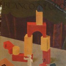 Coleccionismo de Revistas y Periódicos: REVISTA BLANCO Y NEGRO. AÑO 37. MADRID 11 DE SEPTIEMBRE DE 1927. Lote 166682318