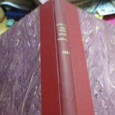 Coleccionismo de Revistas y Periódicos: L' OSSERVATORE ROMANO EL OBSERVADOR ROMANO DEL Nº 438 AL 488 AÑO 1961. Lote 166695310