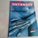 Coleccionismo de Revistas y Periódicos: ENTIENDES Nº 49 ACTUALIDAD DE LESBIANAS Y GAYS ( REVISTAS GAY AÑOS 90 ). Lote 167140716