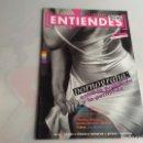 Coleccionismo de Revistas y Periódicos: ENTIENDES Nº 52 ACTUALIDAD DE LESBIANAS Y GAYS ( REVISTAS GAY AÑOS 90 ). Lote 167140936