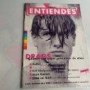 Coleccionismo de Revistas y Periódicos: ENTIENDES Nº 42 ACTUALIDAD DE LESBIANAS Y GAYS ( REVISTAS GAY AÑOS 90 ). Lote 167140960