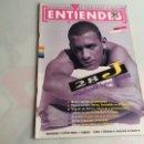 Coleccionismo de Revistas y Periódicos: ENTIENDES Nº 54 ACTUALIDAD DE LESBIANAS Y GAYS ( REVISTAS GAY AÑOS 90 ). Lote 167140968