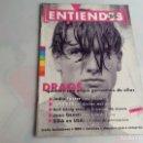 Coleccionismo de Revistas y Periódicos: ENTIENDES Nº 42 ACTUALIDAD DE LESBIANAS Y GAYS ( REVISTAS GAY AÑOS 90 ). Lote 167141004