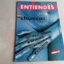 Coleccionismo de Revistas y Periódicos: ENTIENDES Nº 49 ACTUALIDAD DE LESBIANAS Y GAYS ( REVISTAS GAY AÑOS 90 ). Lote 167141304