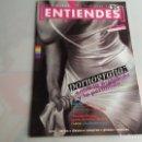 Coleccionismo de Revistas y Periódicos: ENTIENDES Nº 52 ACTUALIDAD DE LESBIANAS Y GAYS ( REVISTAS GAY AÑOS 90 ). Lote 167141396