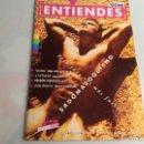 Coleccionismo de Revistas y Periódicos: ENTIENDES Nº 44 ACTUALIDAD DE LESBIANAS Y GAYS ( REVISTAS GAY AÑOS 90 ). Lote 167141476