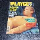 Coleccionismo de Revistas y Periódicos: PLAYGUY Nº 30 EDICION ESPAÑOLA - REVISTA EROTICA GAY AÑOS 90. Lote 167170392