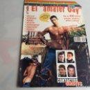 Coleccionismo de Revistas y Periódicos: REVISTAS EL AMATER GAY LOTE Nº 1 ( REVISTAS GAY AÑOS 90 ). Lote 167456642