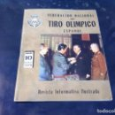 Coleccionismo de Revistas y Periódicos: FEDERACIÓN NACIONAL DEL TIRO OLÍMPICO ESPAÑOL. Nº 10. 1970. REVISTA INFORMATIVA. Lote 167463228