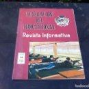 Coleccionismo de Revistas y Periódicos: FEDERACIÓN DEL TIRO NACIONAL. Nº 83. 1968. REVISTA INFORMATIVA. . Lote 167463860
