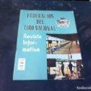Coleccionismo de Revistas y Periódicos: FEDERACIÓN DEL TIRO NACIONAL. Nº 70. 1966. REVISTA INFORMATIVA. . Lote 167463924