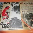 Coleccionismo de Revistas y Periódicos: LA TRANSICION. CUATRO PRIMEROS NUMEROS DE CUATRO REVISTAS INDISPENSABLES PARA ENTENDERLA .. Lote 167574248
