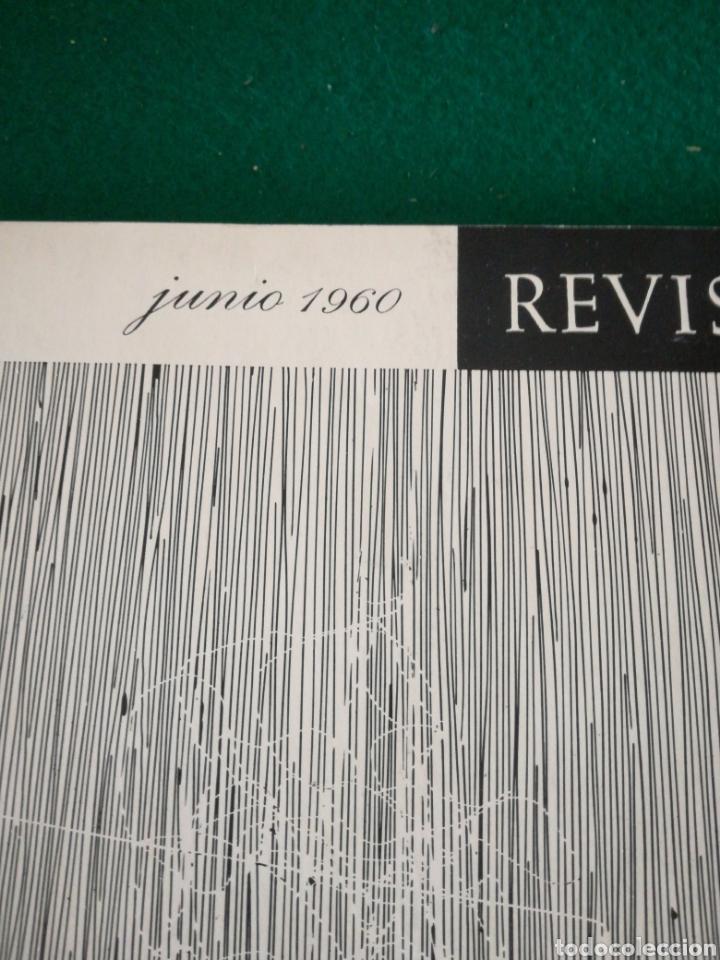 Coleccionismo de Revistas y Periódicos: REVISTA SHELL - Foto 2 - 167688373