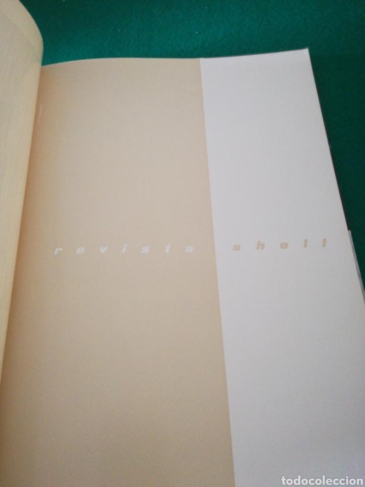 Coleccionismo de Revistas y Periódicos: REVISTA SHELL - Foto 4 - 167688373