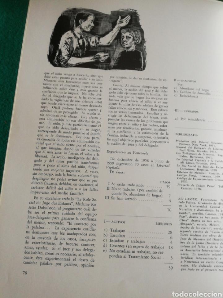 Coleccionismo de Revistas y Periódicos: REVISTA SHELL - Foto 7 - 167688373