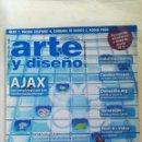Coleccionismo de Revistas y Periódicos: REVISTA ARTE Y DISEÑO POR ORDENADOR N 77. Lote 167755540