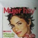 Coleccionismo de Revistas y Periódicos: REVISTA MUJER HOY N 315 ABRIL 2005 HALLE BERRY. Lote 167879692