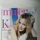 Coleccionismo de Revistas y Periódicos: REVISTA MUJER HOY N 586 JULIO 2010 KYLIE MINOGUE. Lote 167879948