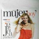 Coleccionismo de Revistas y Periódicos: REVISTA MUJER HOY N 581 JUNIO 2010 JESSICA PARKER. Lote 167880228